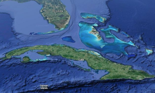 Cuba … at long, long last … maybe …
