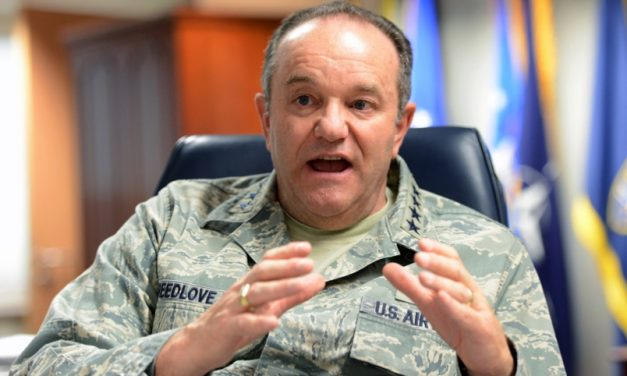 NATO's General Breedlove on the Long War