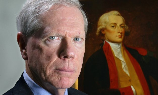 Washington Persecutes America's Greatest Patriots
