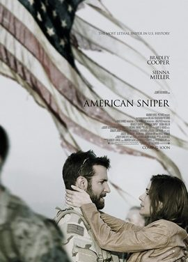 American Sniper: Racist Propaganda and American Empire