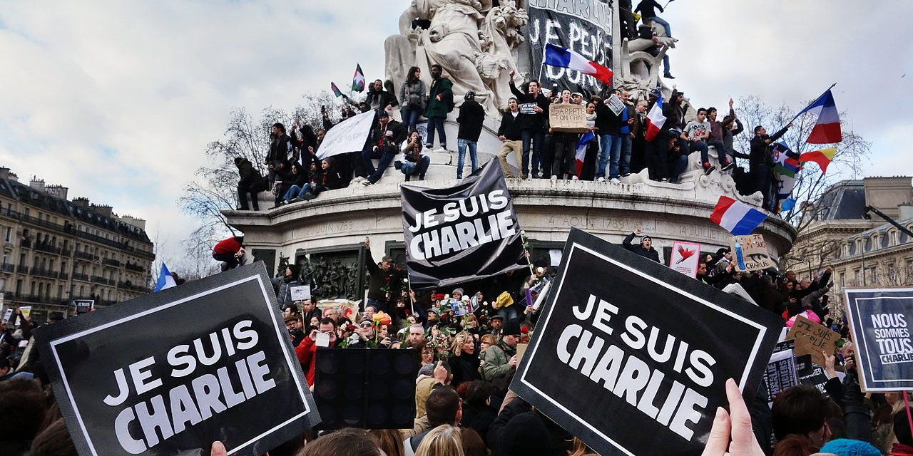 Charlie Hebdo: Where Neocons, Zionists, Masons and Communists Converge