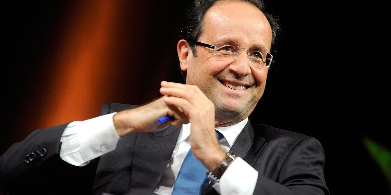 Lessons that Hollande Failed to Learn from W. Bush's Plunders