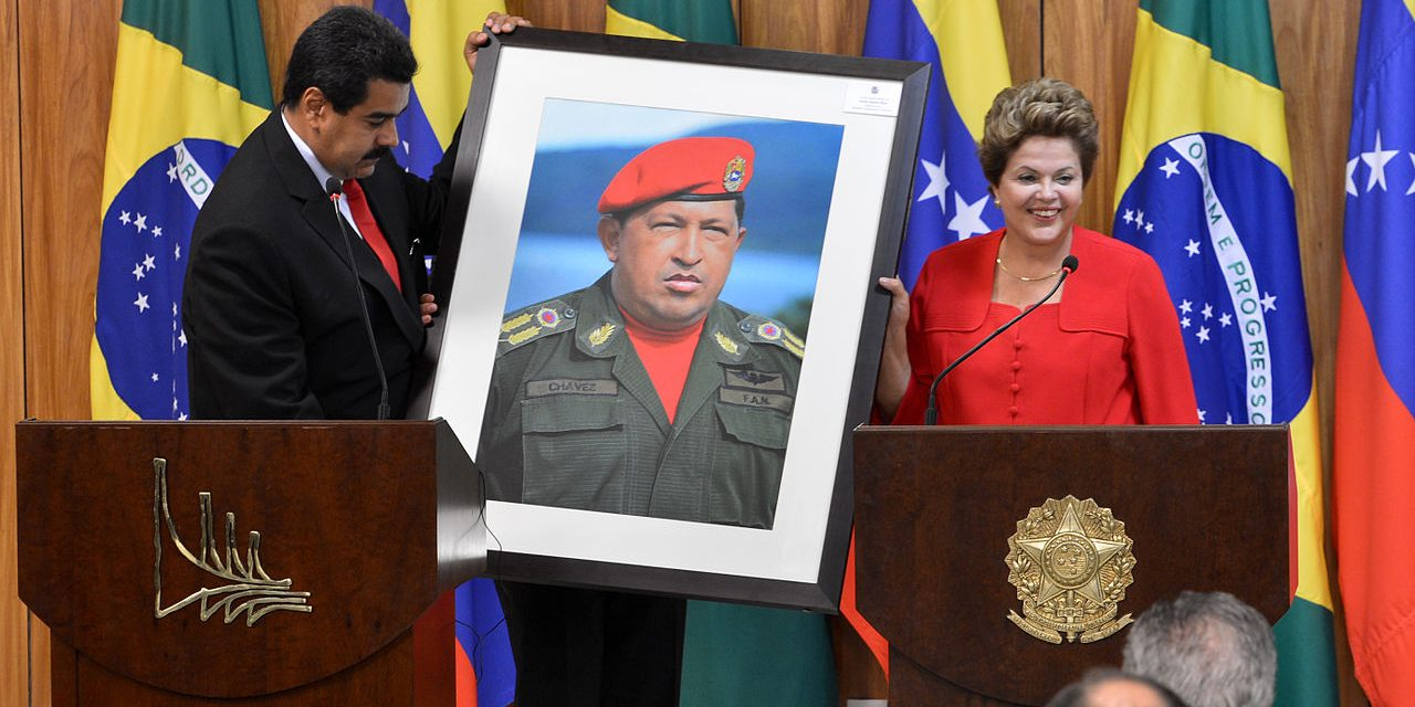 Venezuela: The Error of US Foreign Policy