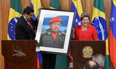 Exporting Fascism: US Imperialism in Latin America