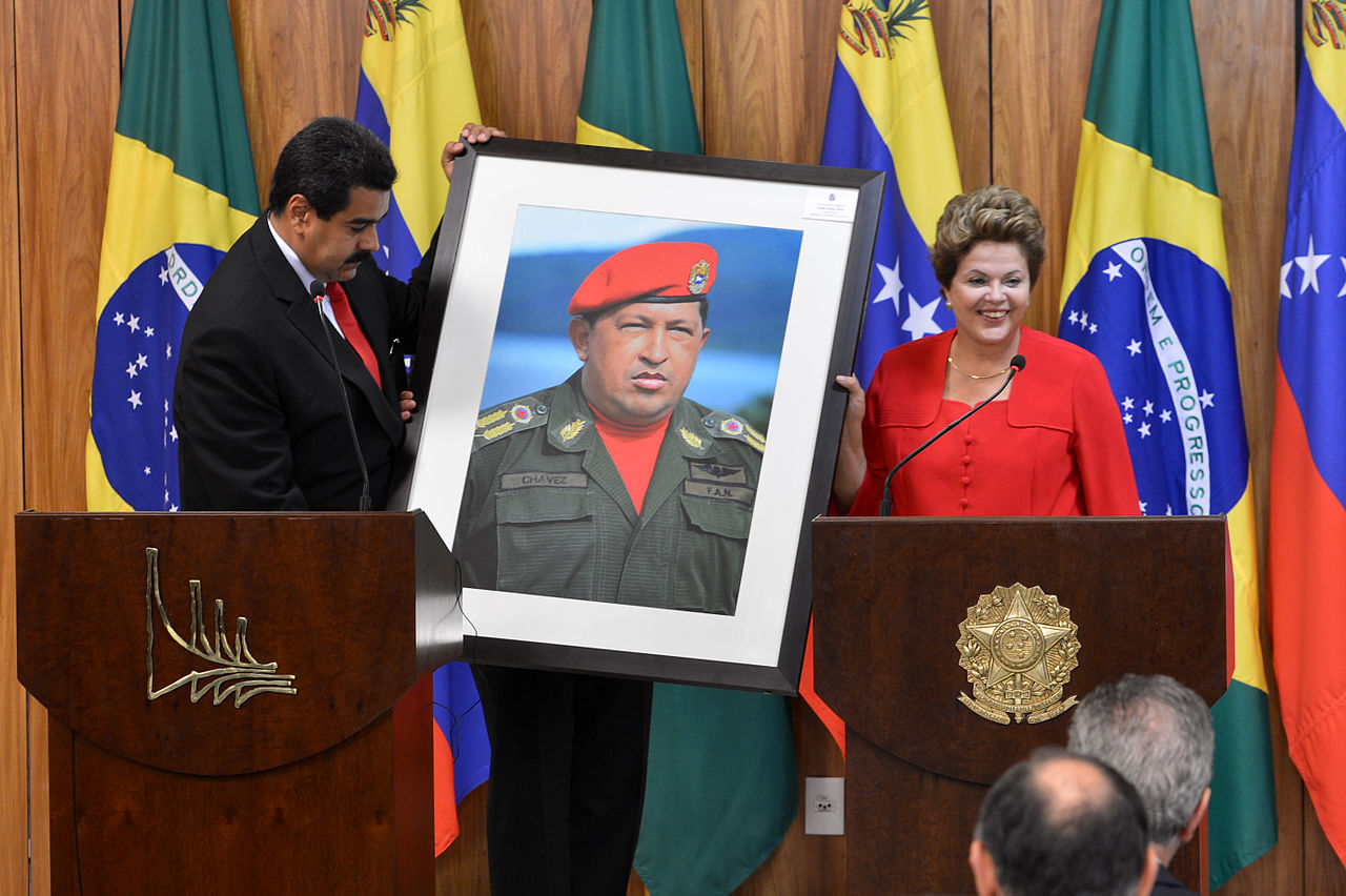 an examination of the administration of hugo chavez and the economy of venezuela Case: venezuela after chavez: the case for economic freedom president chavez held office for 14 years, despite all the shortages in venezuela's economy.