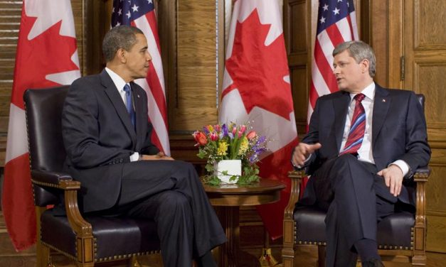 The Key to Canada-Venezuela Relations: Distancing from US/Harper Foreign Policy