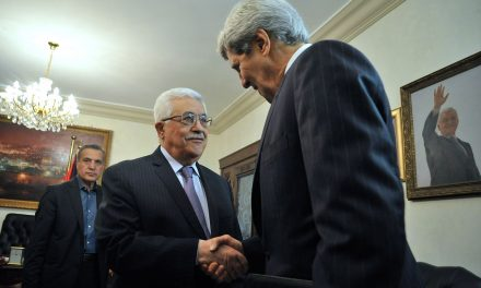 Will 2015 Be a Game Changer for the Israel-Palestine Conflict?