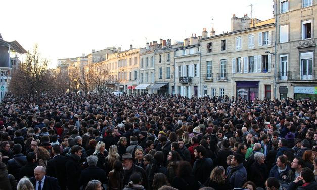 Pope Francis, Salman Rushdie, and Charlie Hebdo