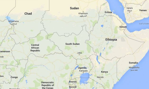 South Sudan: From Bad to Worse