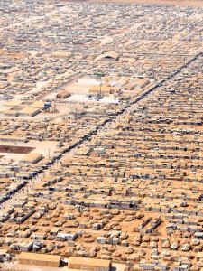 Globalization and the Refugee Crisis