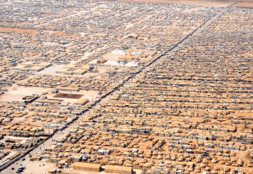 An Action Plan for Syria's Exodus
