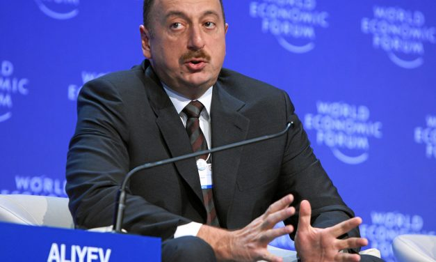 Azerbaijan Undermines Its International Image: Does it matter for Aliyev Government?