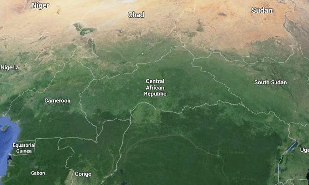Colonialism, Coups, and Conflict: The Violence in the Central African Republic