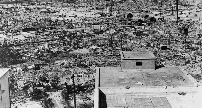 If Obama Visits Hiroshima…