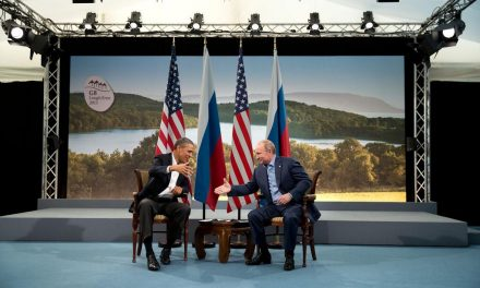 Guile Replaces The Stick: Washington's New Approach to Russia