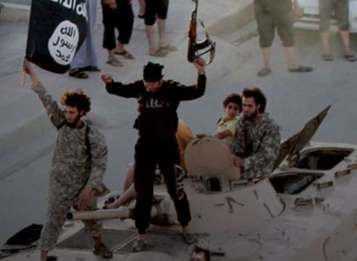 Book Review: Cockburn's 'The Rise of Islamic State'