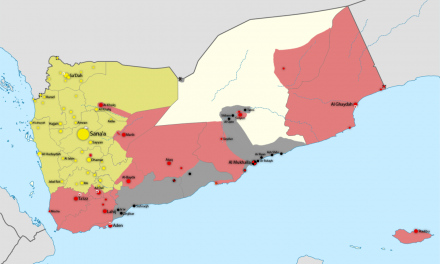 Securing the Gulf: The Question of Yemen