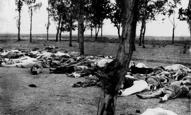 The Allies at Gallipoli: Defeat in 1915, Disgrace in 2015