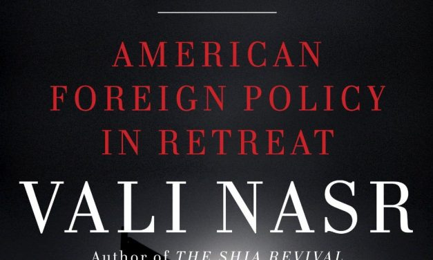 'The Dispensable Nation: American Foreign Policy in Retreat' – Book Review