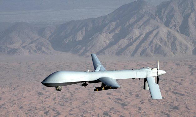 The Problem With the CIA and Drones