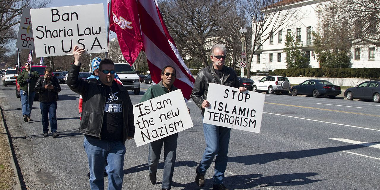 Islamophobia in the USA: The Case of the Arabic Language