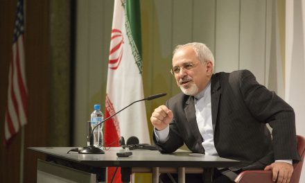 The Iran Nuclear Energy Agreement: Force Again Prevails Over Law
