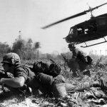 Parallel Universes: Vietnam and Palestine