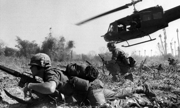 VICTORY IN VIETNAM! (History and Reflections)