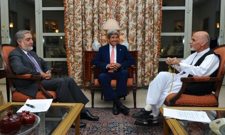 The Costs of Political Centralization in Afghanistan