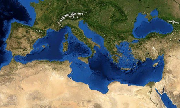 The Mediterranean Migration Crisis