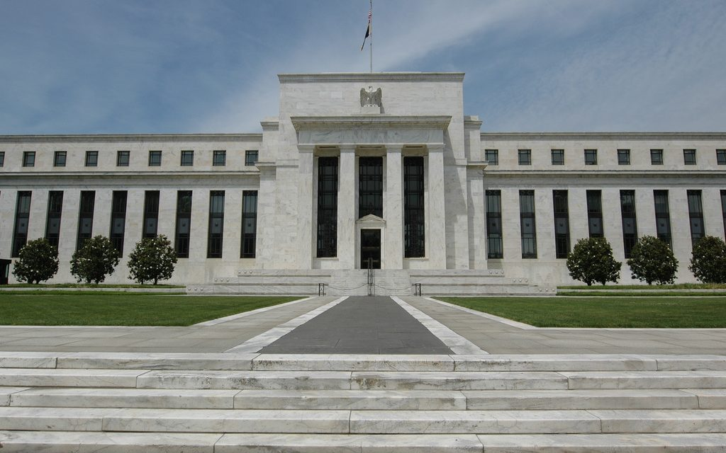 How Long Can The Federal Reserve Stave Off the Inevitable?