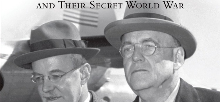 Stephen Kinzer's 'The Brothers: John Foster Dulles, Allen Dulles, and Their Secret World War'