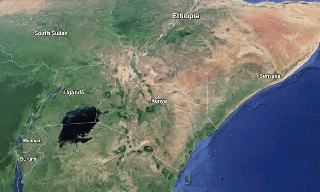 The April 2015 Attack in Garissa by al Shabaab