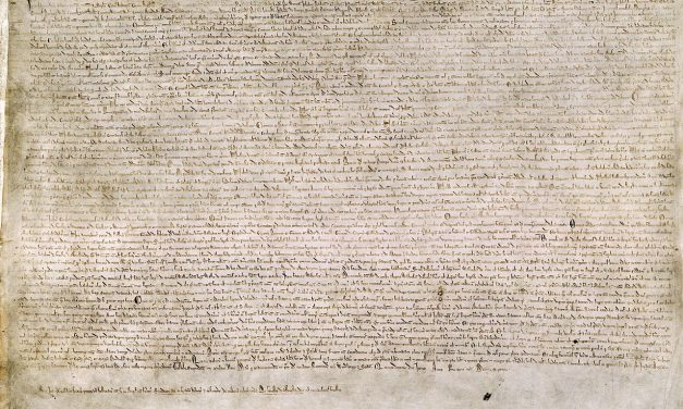Debunking Magna Carta Leads Back To Serfdom