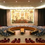 Courting the Global South: Will Israel Become a UN Security Council Member?