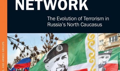 Book Review: Chechnya's Terrorist Network