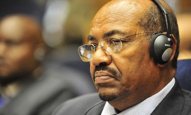 Omar Bashir Has Left the Building