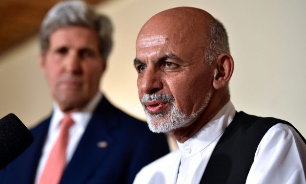 The Dynamics of Peace and Political Change in Afghanistan