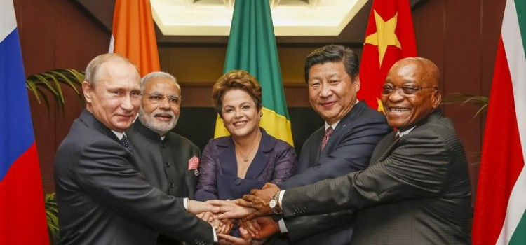 BRICS Development Bank an Instrument for Globalization