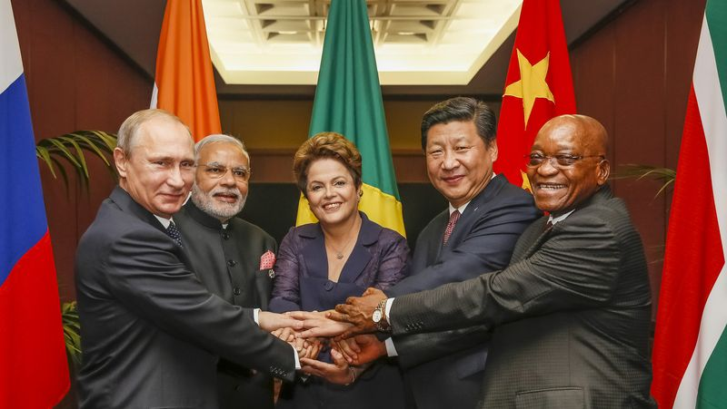 BRICS Development Bank an Instrument for Globalization