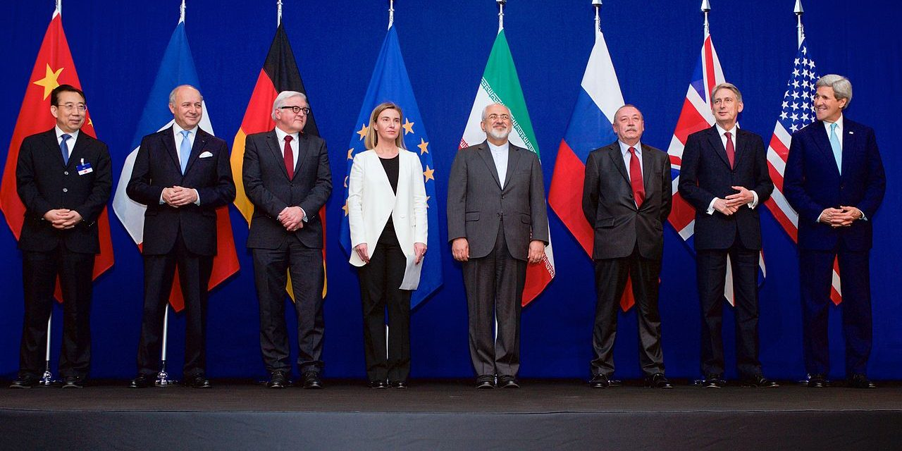 Iran-US Relations Following Nuclear Deal: Thermidor or Normal