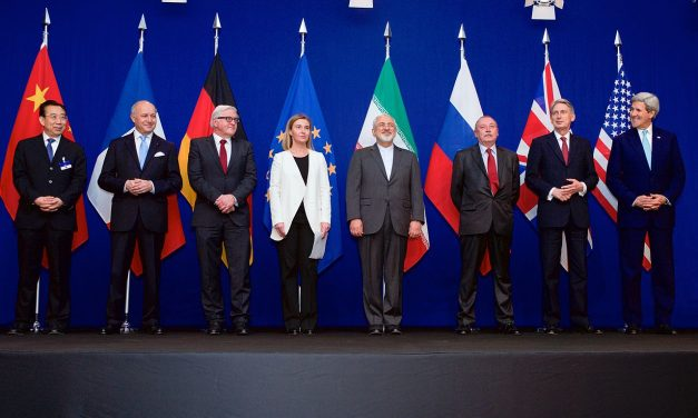 Will the Iran Nuclear Deal Change the Geopolitics of the Middle East?