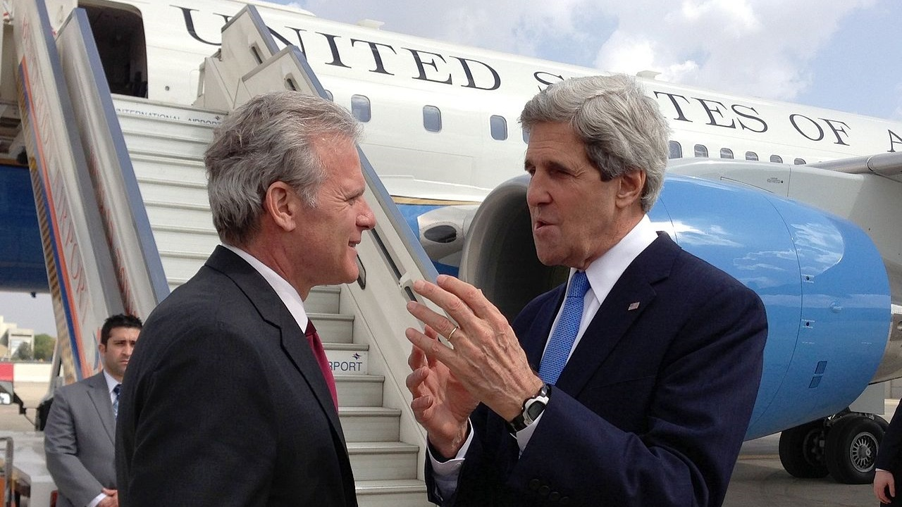 Condemning Israeli Settlement Expansion: UN Security Council Resolution 2334 and Secretary Kerry's Speech