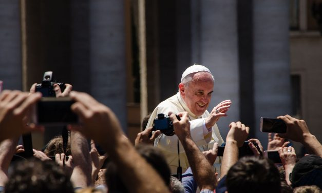 Pope Francis's Crusade against Indifference