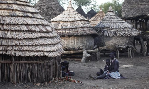 South Sudan: Nothing but Violence