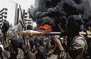 Boko Haram (AK Rockefeller)