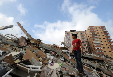 Next Onslaught in Gaza: Why the Status Quo Is a Precursor for War