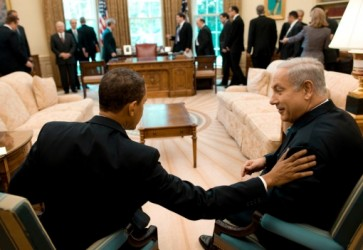 Obama's Tainted Legacy: The Proposed Arms Aid Increase for Israel