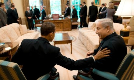 Bucks for Bullets:Expanding Arms Aid for Israel