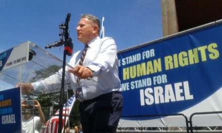 Israel's Counterinsurgency Apologist: Colonel Richard Kemp